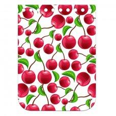 Крышка-клапан для сумки - Cherry размер 11 x 15 см - 3668