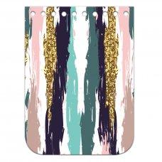 Крышка-клапан для сумки - Ван Гог размер 11 x 15 см - 3655