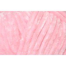 Пряжа Himalaya VELVET  цвет розовый 90003