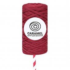 Шнур для вязания Caramel Гранат