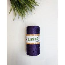 Шнур для вязания цвет Фиолетовый 944
