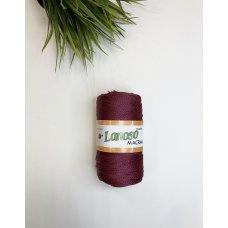Шнур для вязания цвет Бордовый 950