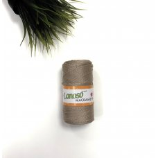 Шнур для вязания цвет Кремовый 905