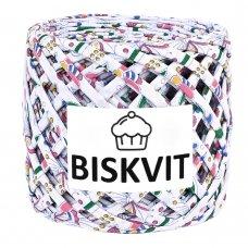 Пряжа Бисквит Карусель (лимитированная коллекция)