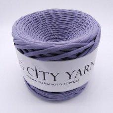 Пряжа Big City Yarn Дымчато-фиолетовый