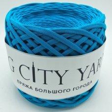 Пряжа Big City Yarn Голубой