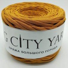 Пряжа Big City Yarn Карамель