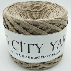 Пряжа Big City Yarn Халва