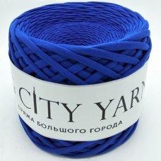 Пряжа Big City Yarn Кобальт
