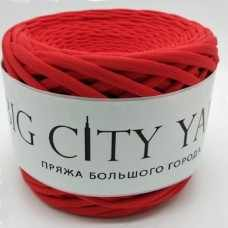 Пряжа Big City Yarn Красный