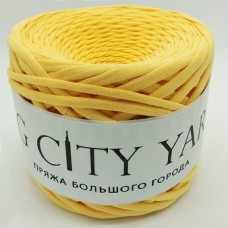 Пряжа Big City Yarn Манго