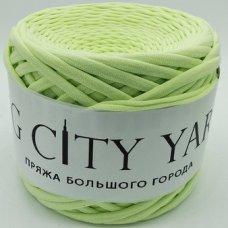 Пряжа Big City Yarn Мохито