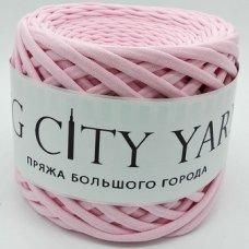 Пряжа Big City Yarn Розовый