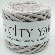 Пряжа Big City Yarn Тауп