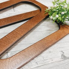 Ручки для сумок деревянные 44191