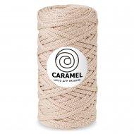 Шнур для вязания Caramel Айвори
