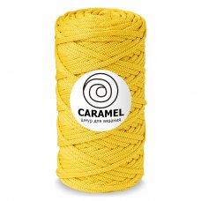 Шнур для вязания Caramel Банан