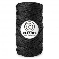 Шнур для вязания Caramel Блэк