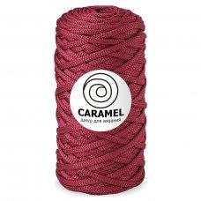 Шнур для вязания Caramel Бордо