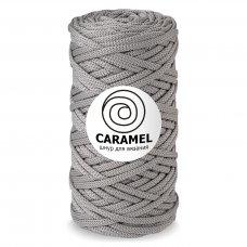Шнур для вязания Caramel Дарк грей