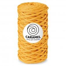 Шнур для вязания Caramel Дыня