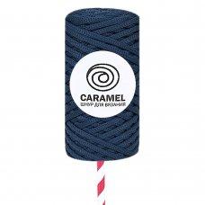 Шнур для вязания Caramel Джинс