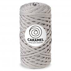 Шнур для вязания Caramel Грей