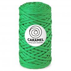 Шнур для вязания Caramel Грин