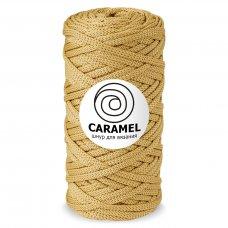 Шнур для вязания Caramel Имбирь