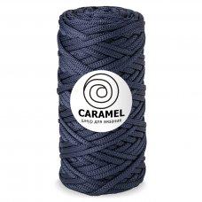 Шнур для вязания Caramel Индиго