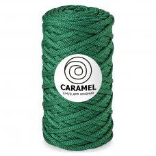 Шнур для вязания Caramel Изумруд