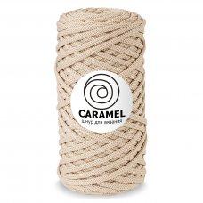 Шнур для вязания Caramel Какао