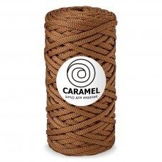 Шнур для вязания Caramel Корица