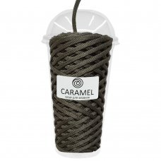 Шнур для вязания Caramel Амстердам