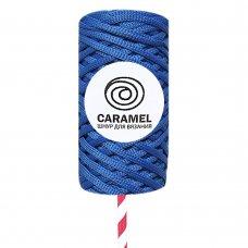 Шнур для вязания Caramel Васильковый