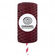Шнур для вязания Caramel Вино