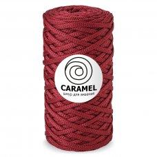 Шнур для вязания Caramel Вишня