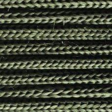 Шнур для вязания цвет Болотный