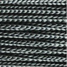 Шнур для вязания цвет Графит