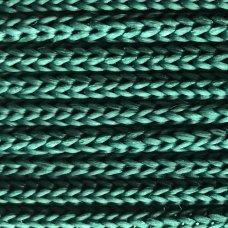 Шнур для вязания цвет Изумрудный