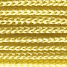 Шнур для вязания цвет Лимонный