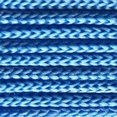 Шнур для вязания цвет Небесный