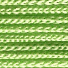 Шнур для вязания цвет Салатовый