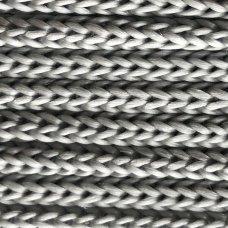 Шнур для вязания цвет Серый