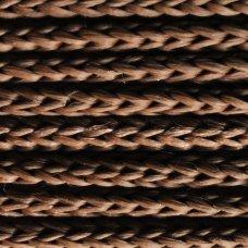 Шнур для вязания цвет Шоколадный