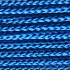 Шнур для вязания цвет Синий