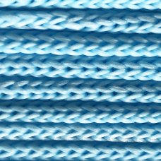 Шнур для вязания цвет Светло-небесный