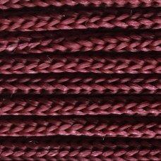 Шнур для вязания цвет Вишневый