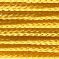Шнур для вязания цвет Желтый