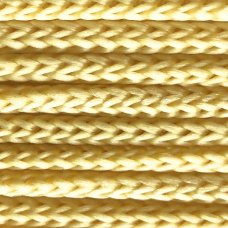 Шнур для вязания цвет Золото
